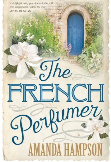 french perfumer